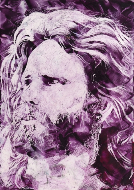 jim-morrison-encaustic-artwork1