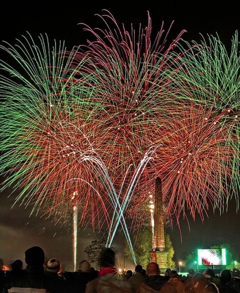glasgow-fireworks