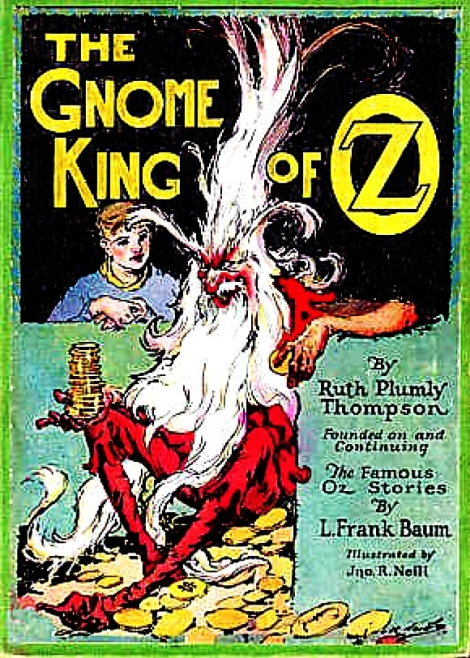 the gnome King Of Oz.jpg .