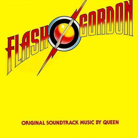 Flash Gordon (OST) (Deluxe Edition) (CD1)