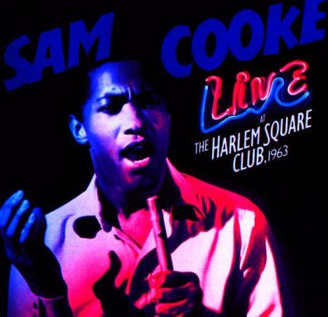 Live At The Harlem Square Club, 1963