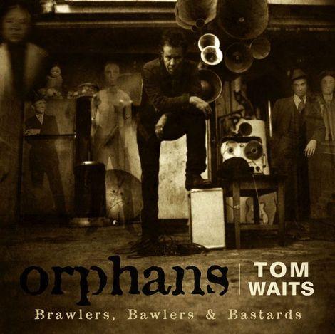 Orphans (1) Brawlers