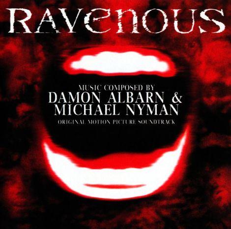 Ravenous (OST)