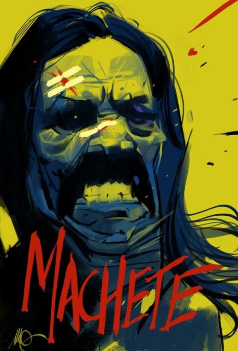 Machete 2010