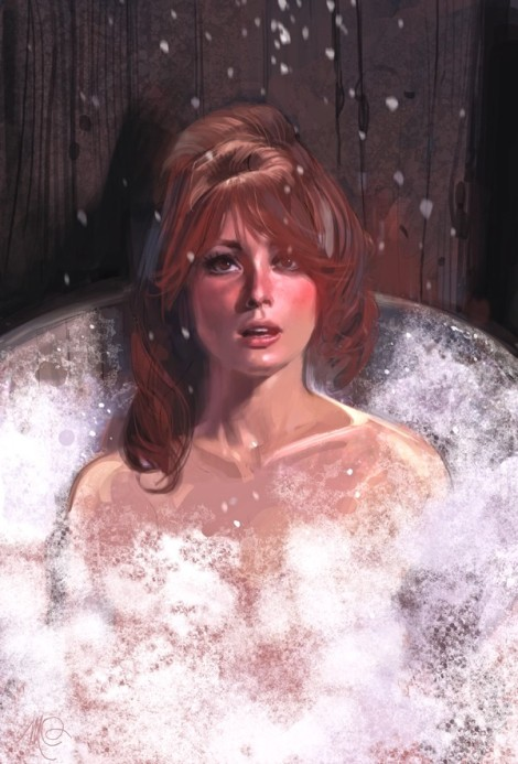 The Fearless Vampire Killers 1967