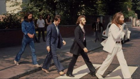 Abbey Road Outtake
