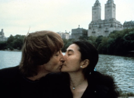 Double Fantasy Front