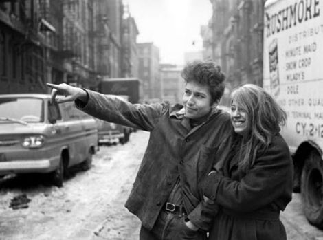 Freewheelin Outtake
