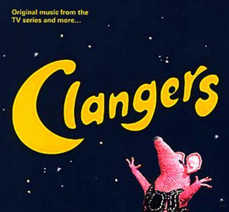 Clangers_ Original Television Music