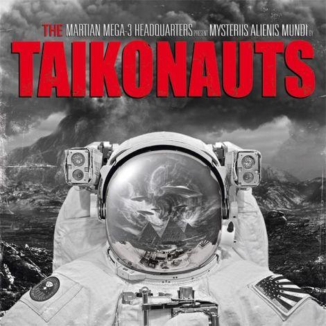 The-Taikonauts