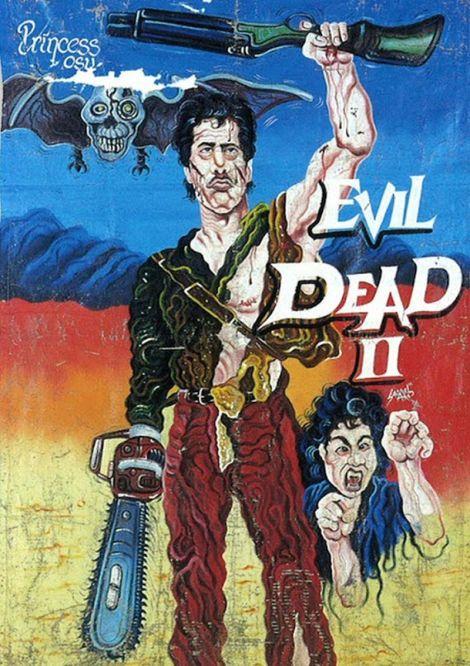 Evil Deade 2