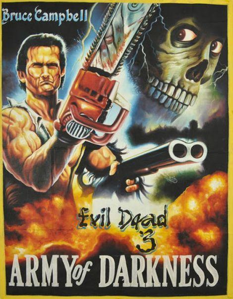 Evil deade 3