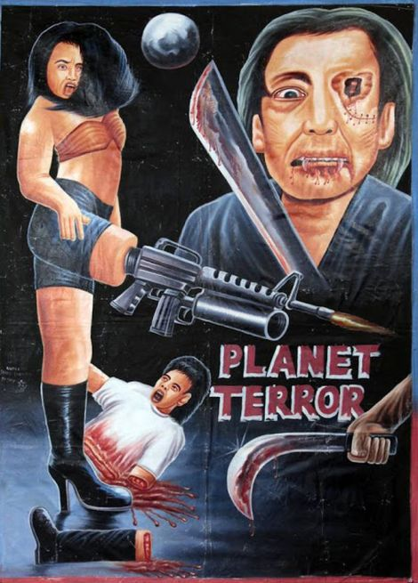 Planet Terror 1