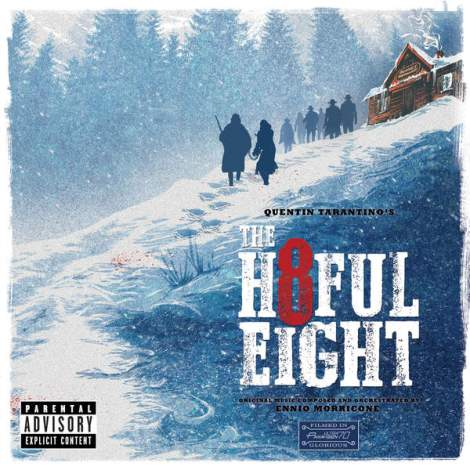 The Hateful Eight (OST)