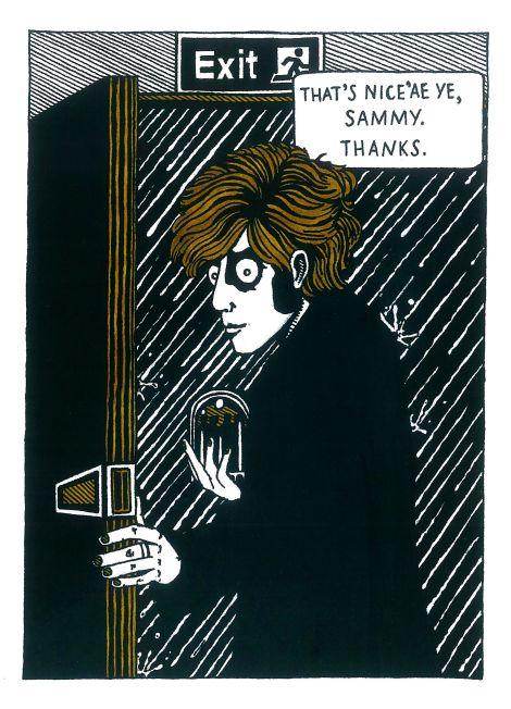 Sammy 7. Al Cook